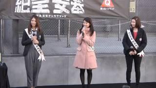 2012/12/20 絶望要塞リニューアルイベント &唯一の完全脱出成功者 西崎...