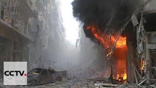 الجيش الإسرائيلي يقصف مواقع للجيش السوري