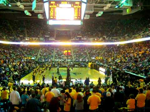 UNCG vs Duke - Greensboro Coliseum