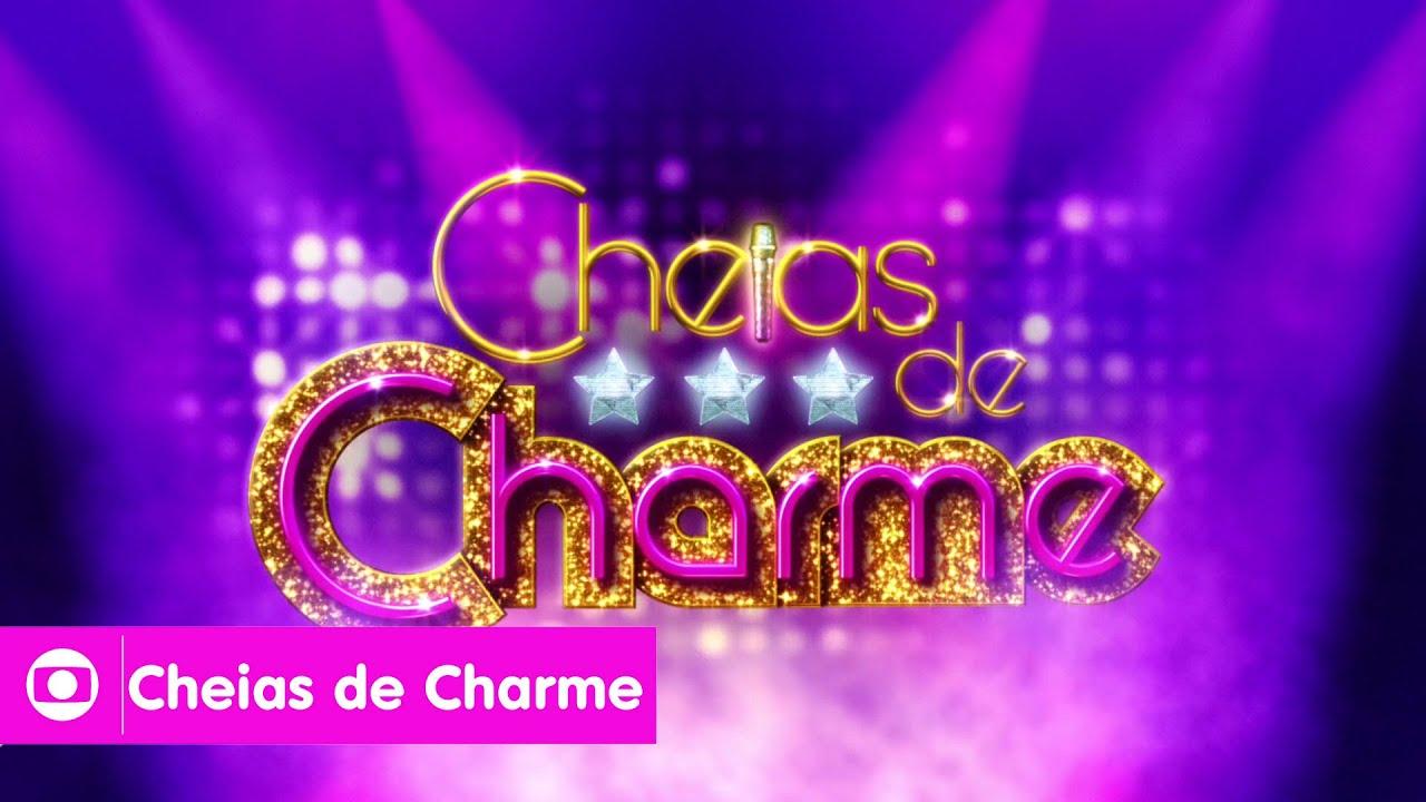 video da abertura da novela cheias de charme