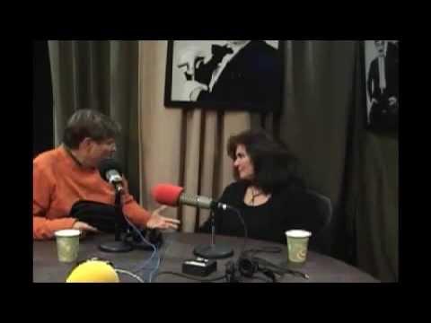 Mitchell Rabin interviews Author & Teacher Catherine Ingram