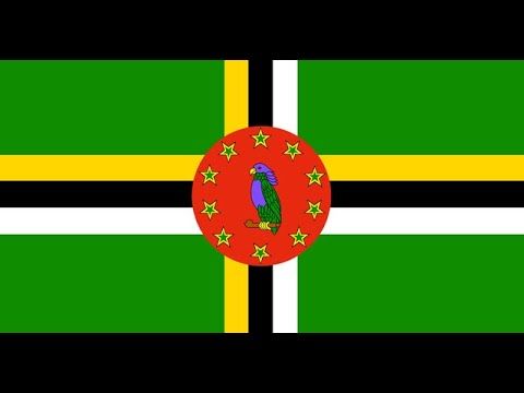 Dominica National Anthem (Radio Instrumental)