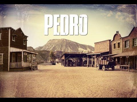 BUDDY BROWN - Pedro - FOLLOW on Spotify & Apple Music