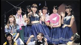 【AKB48小嶋陽菜】こじ坂は当日結成!? 結成秘話