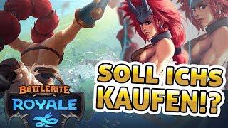 Battlerite Royale | Soll ichs kaufen!?