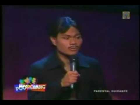 Pooh Aka Manny Pakyaw