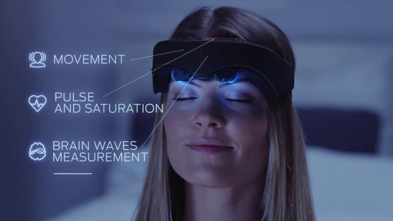 Neuroon Open - Advanced open-source sleep tracking EEG mask