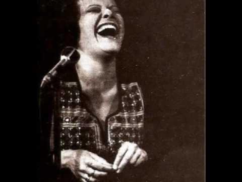 05. Elis Regina - A dama do apocalipse (O Fino da Música - 1977)