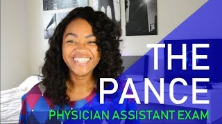 Everything You Need to know about the PANCE in 10 mins! (Physician Assistant Exam)