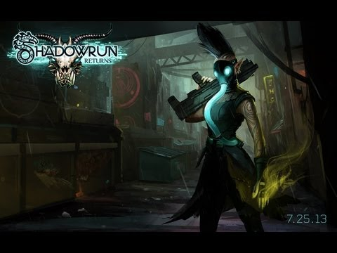 How to Play Shadowrun Returns: Enter the Matrix