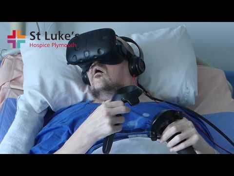 El último deseo de un paciente terminal se vuelve realidad
