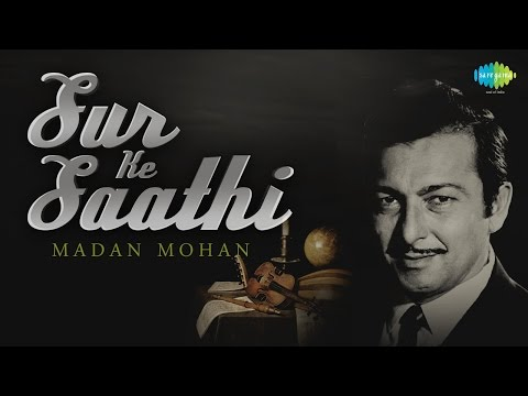 Greatest Hits of Madan Mohan | Birthday Special | Audio Jukebox