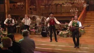 Das Beste aus dem Zillertal (Medley) - 30 Jahre Musikantenstadl (HQ) thumbnail