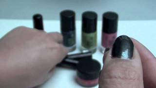 Essence I love Berlin collectie Thumbnail