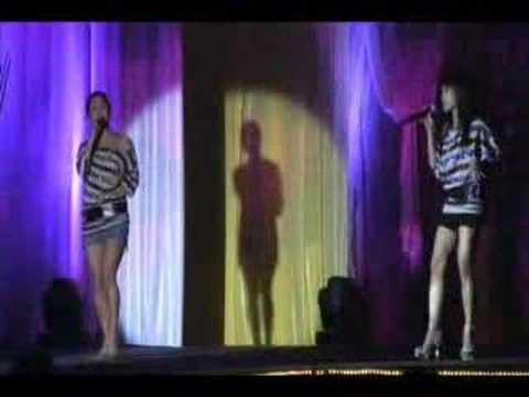 2007 Miss Vietnam Tet Pageant - Jennie My Diem & Ngoc Ha
