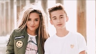 We Have A Big Announcement... (Johnny Orlando + Mackenzie Ziegler)