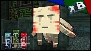 My Ghast is Ur Ghast! :: Hermits Reloaded | FTB Ultimate Reloaded :: E21