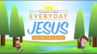 Everyday Jesus - THU July 9, 2020