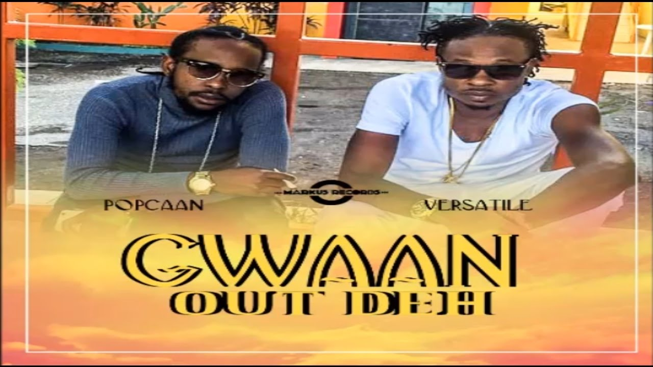 Popcaan Is Currently The Most Active Deejay Of 2017 – Radio