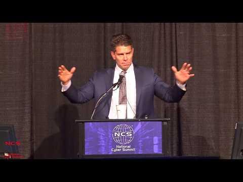 David Bowdich, Associate Deputy Director FBI