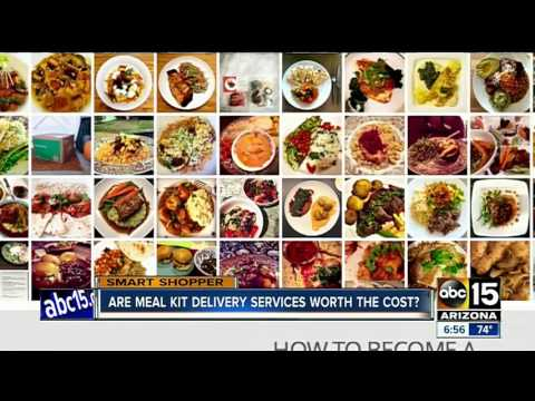 Here's how to get meal delivery services at a cheaper price