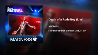 Death of a Rude Boy (Live)