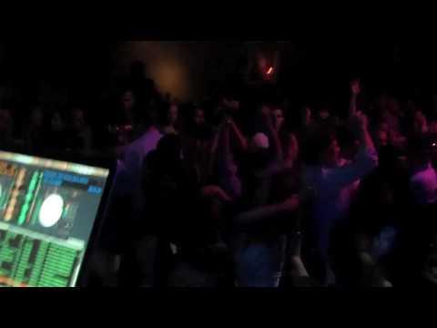 DJ HEVAN LIVE @ THE ESTATE (9/5/09)