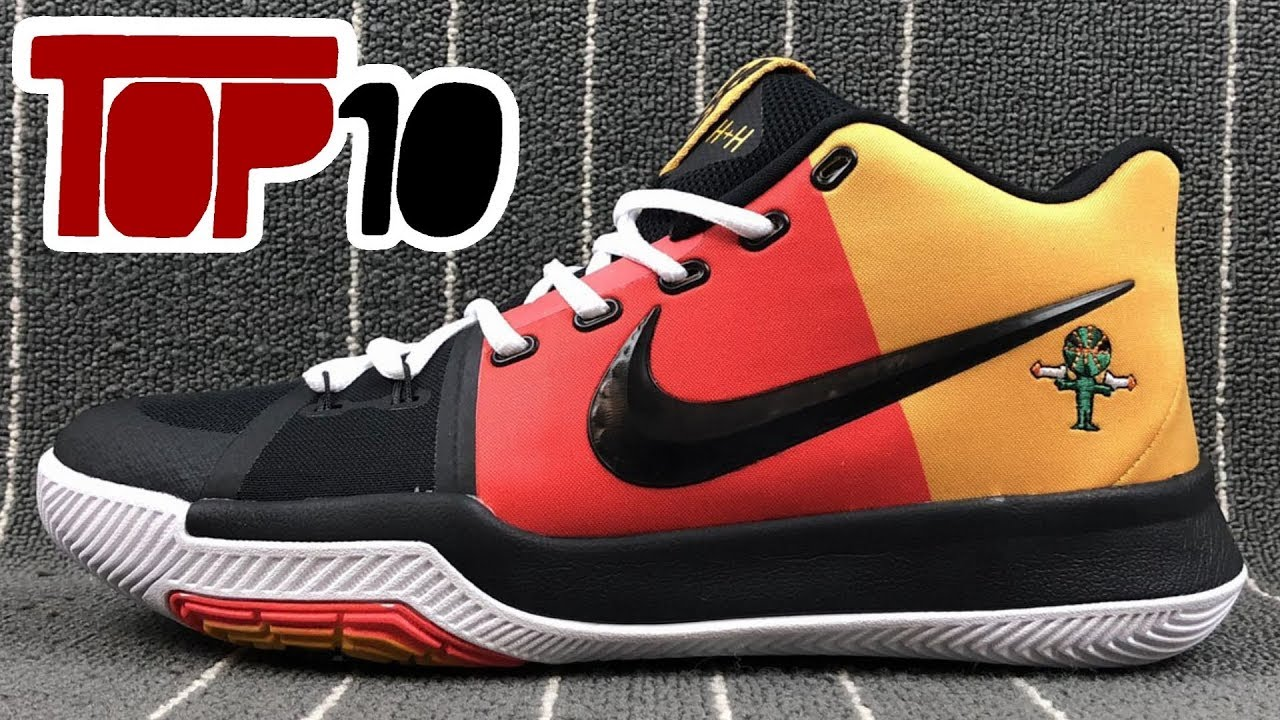 new style 5da29 ce546 Top 10 Most Expensive Nike Basketball Shoes In 2018