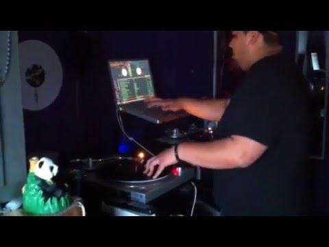 DJ STASHIX IN THE MIX