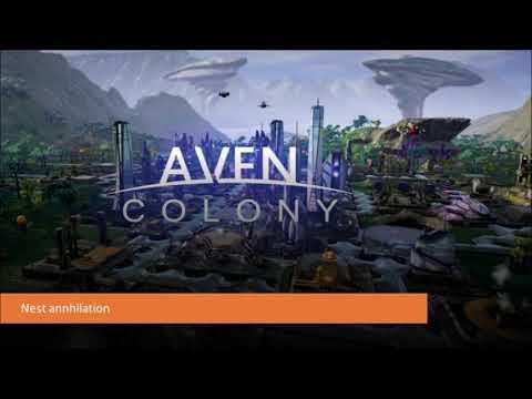 Aven Colony - Kelori Strand  