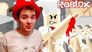 WILL WE BE TRANSFORMED INTO A COOKIE? | ROBLOX #162