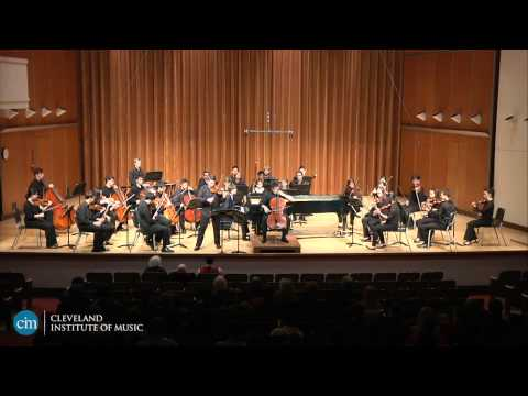 Beethoven: Concerto for Violin, Cello and Piano in C Major, Op.56, Mvmt. I