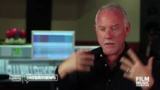 Composer John Debney on working with Garry Marshall - TelevisionAcademy.com/Interviews