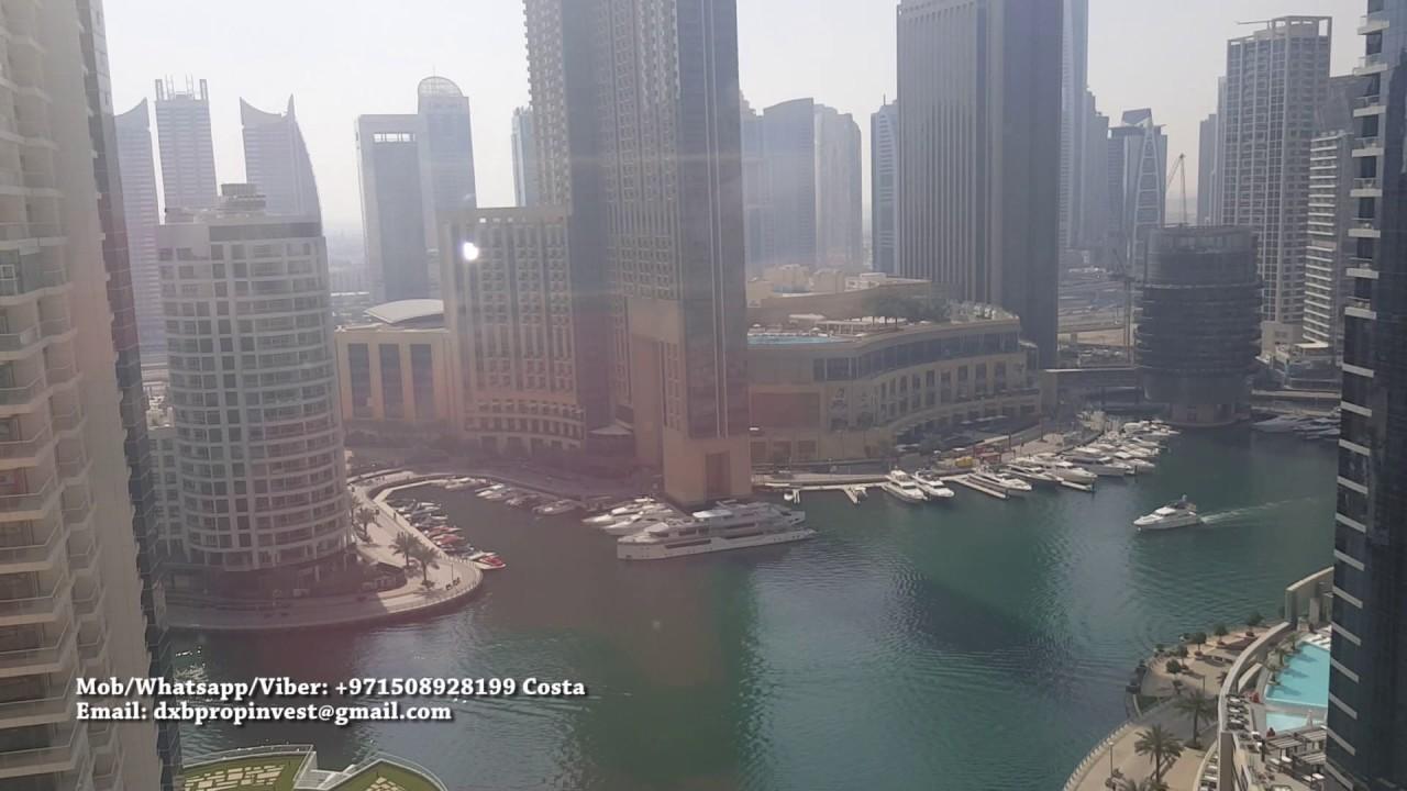 Fully Furnished 2 bedroom apartment in Dubai JBR Sadaf 1 ...