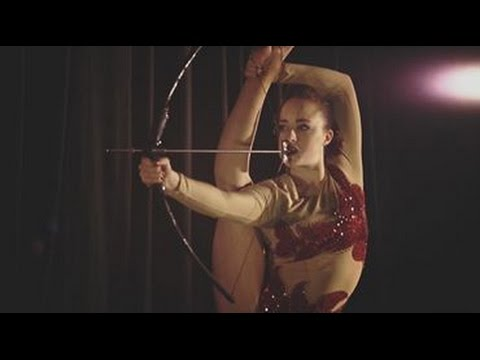 Marina anna eich in 247 the passion of life - 1 part 8