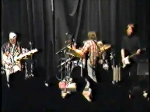 Groundswell Live at Strawberry Jam 3, Peterborough, ON 5 Mar. 1993