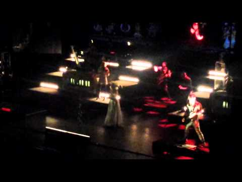 Within Temptation - Shot in the Dark @ Carré 2 maart 2015