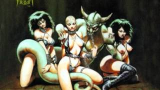 Celtic Frost-Circle Of The Tyrants