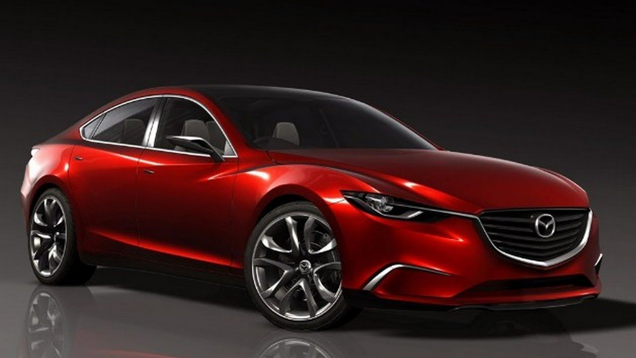 Mazda Electric Car Due In 2019 With Rotary Range Extender Tech More