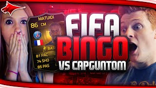 CRAZY CLOSE FIFA 15 BINGO VS CAPGUNTOM!!!