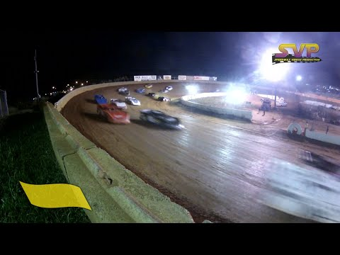 Sportsman & Modified Street Highlights May 23 , 2015