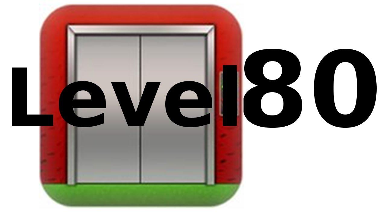 100 Floors Level 80 Walkthrough Youtube