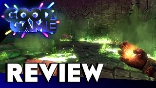 Good Game Review - Ziggurat - TX: 2/6/15