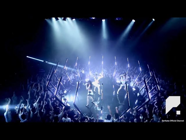 [Official Music Video] Perfume 「FAKE IT」