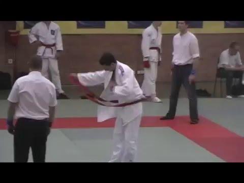 club judo quievrechain