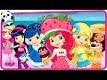Strawberry Shortcake Ice Cream (Budge Studios) - Best App For Kids