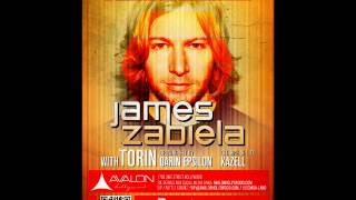 Darin Epsilon - Live at Avalon Hollywood w/ James Zabiela [May 28 2011]