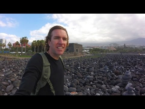 Canary Islands, Spain: Exploring the Real Tenerife