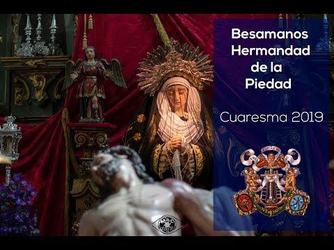 Besamanos Hdad. Piedad | Cabra (Córdoba) | Cuaresma 2019