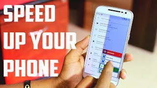 5 Changes To Speed Up Your Android Phone- 2019 Edition!
